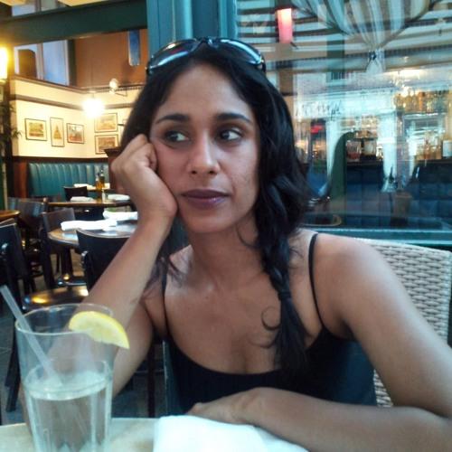 Archana Raman's avatar