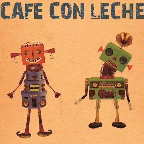 Cafe con Leche Ghent's avatar