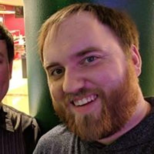 Damon Hathaway's avatar