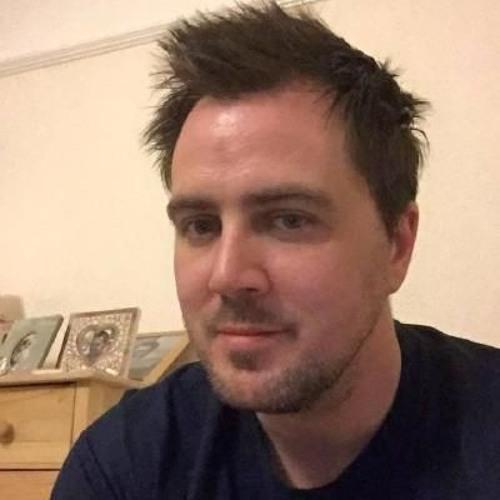 Martin Sanders's avatar
