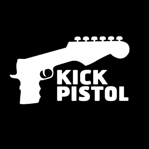 Kick Pistol's avatar