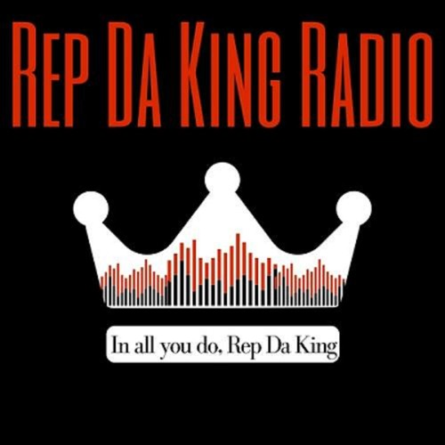 Rep Da King Radio's avatar