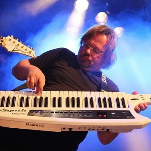 Arjen Visser's avatar