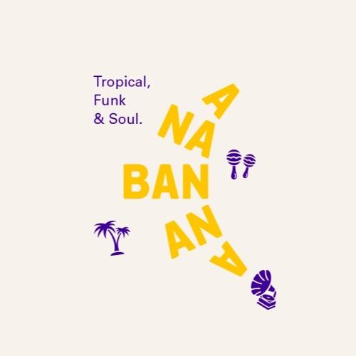 Ana Banana Dj's avatar