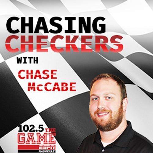 Chasing Checkers's avatar