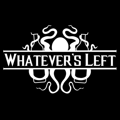 Whatever's Left's avatar