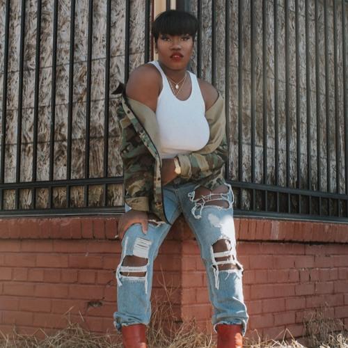Lyrically Sha's avatar