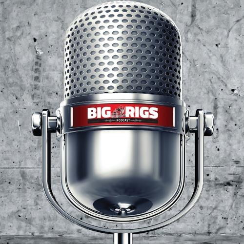 Big Rigs Podcast's avatar