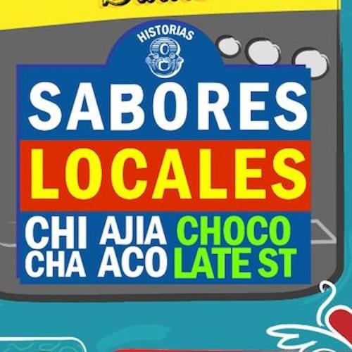 Sabores Locales's avatar