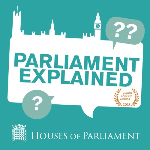 Parliament Explained's avatar