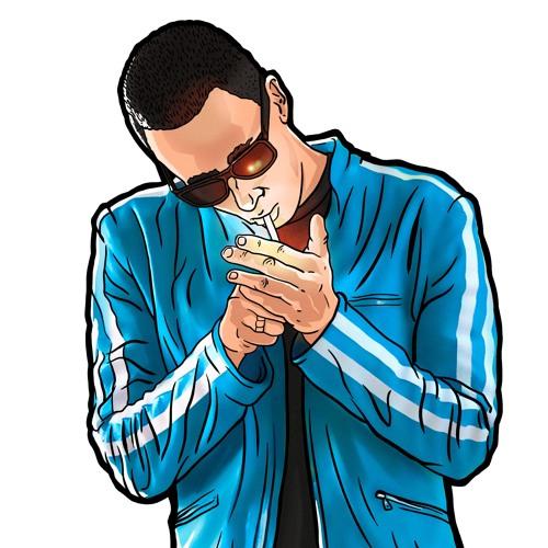 Alexx Rave's avatar