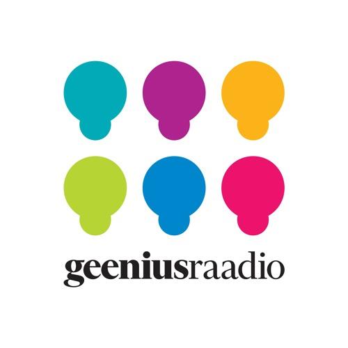 Geenius Raadio's avatar