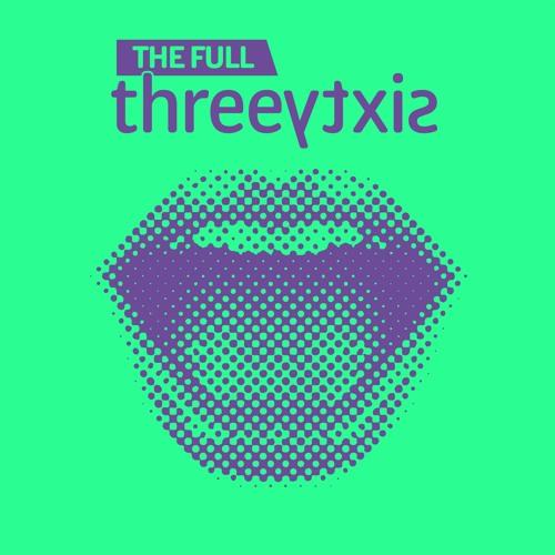 Threesixty -  B2B Brand & Design Agency's avatar