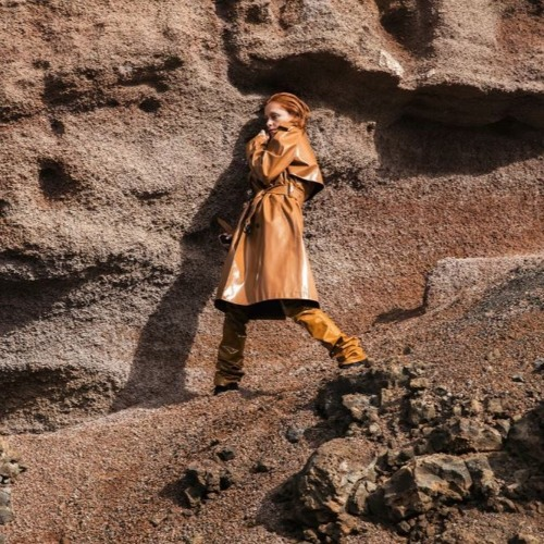Goldfrapp's avatar