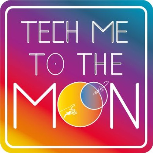 Tech Me To The Moon's avatar