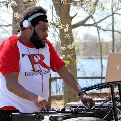 DJ TIZZLE's avatar