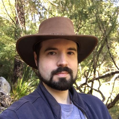 Michael Hoffmann's avatar