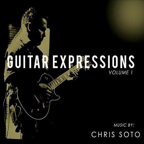 Chris Soto's avatar