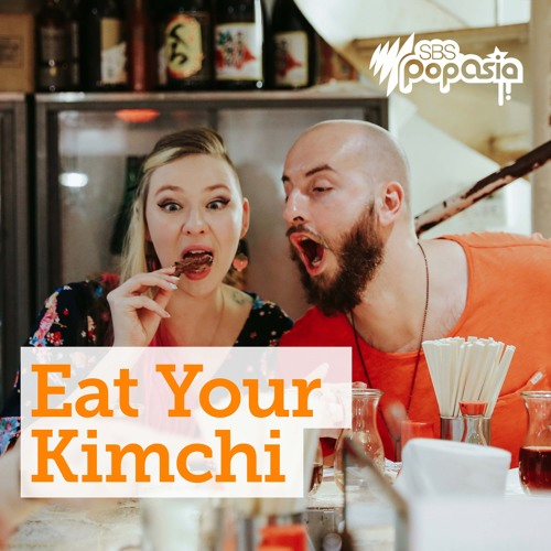 SBS PopAsia - The Eat Your Kimchi Show - Cherry Blossoms, BABYMETAL DESU & Giant Sushi