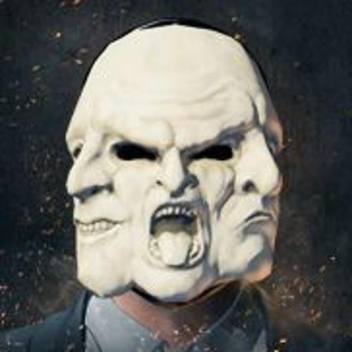 Psych Pimp's avatar