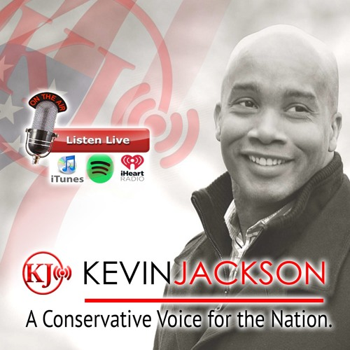 The Kevin Jackson Show's avatar