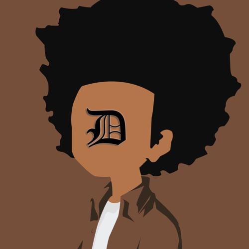 Defiance's avatar