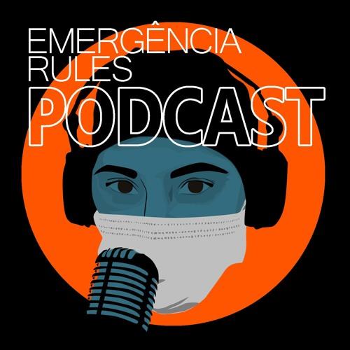 Emergência Rules Podcast's avatar
