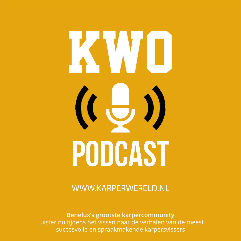 KWO Podcast logo