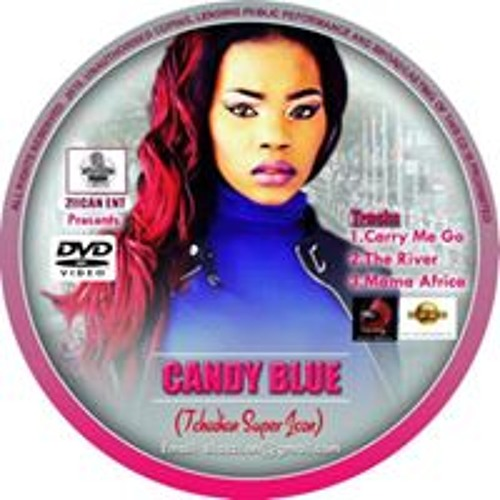 Candy Blue's avatar