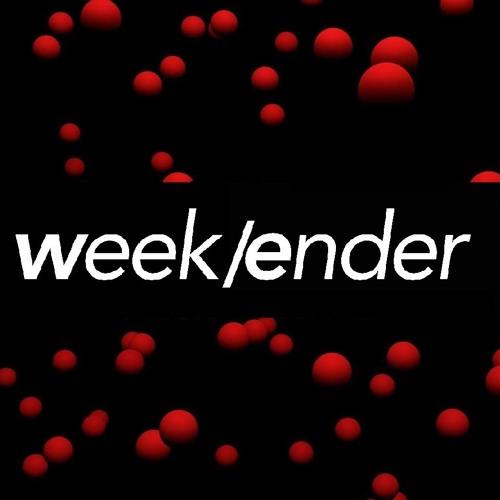 WEEKENDER.ZONE's avatar