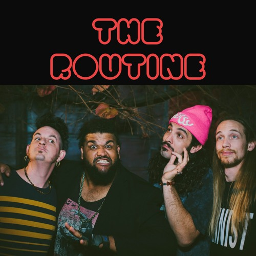 The Routine's avatar