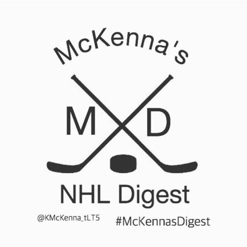 McKenna's NHL Podcast's avatar