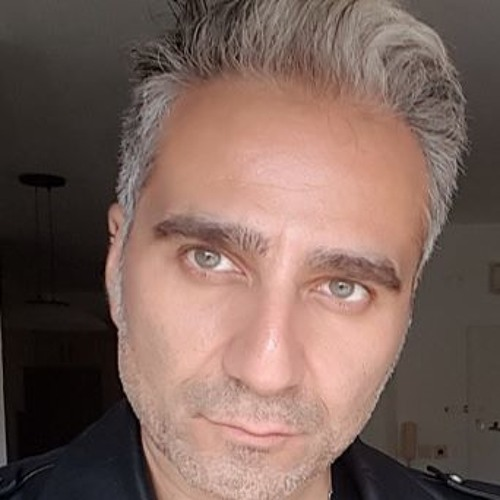 Frederic Sroussi's avatar