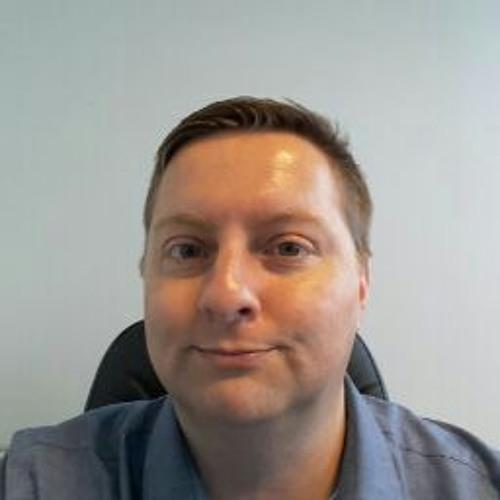 Abe Camerlin's avatar