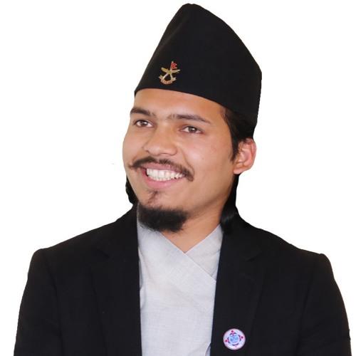 Suman Khadka's avatar