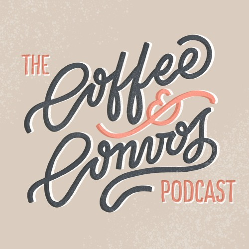 The Coffee & Convos Podcast's avatar
