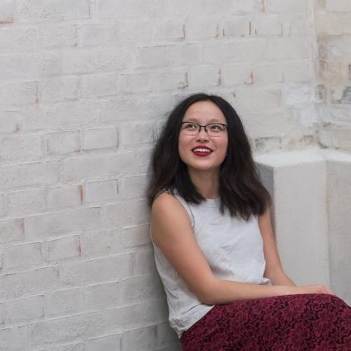 Lucy Yao's avatar