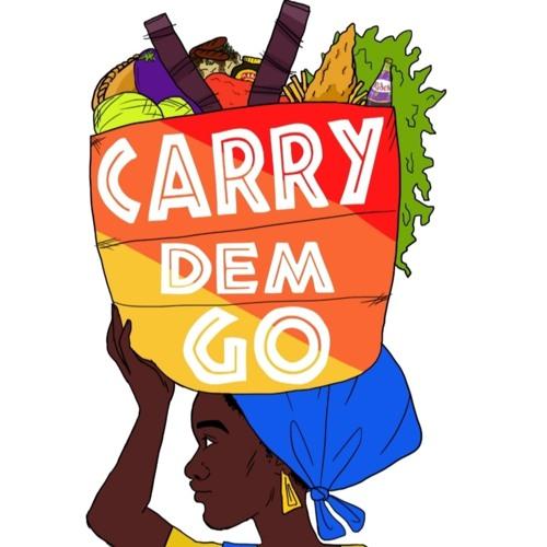 Carry Dem Go Podcast's avatar