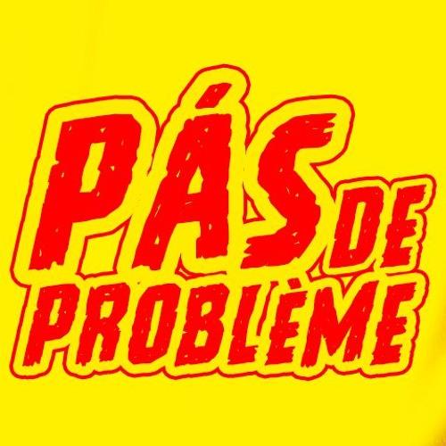 PÁS DE PROBLÈME's avatar