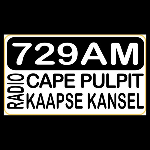 Radio Cape Pulpit 729AM's avatar