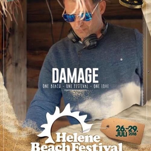 Damian Damage Lee's avatar