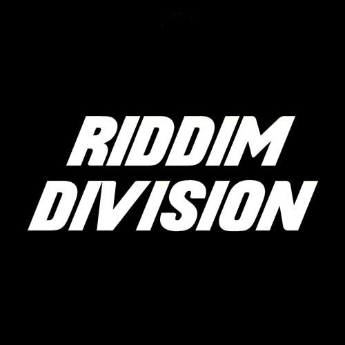 Riddim Division's avatar