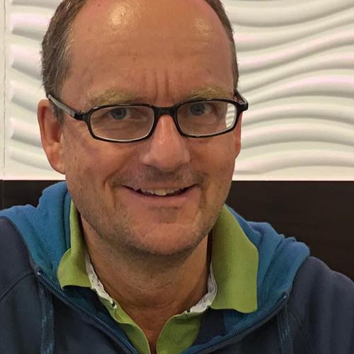 Michael Gerzabek's avatar