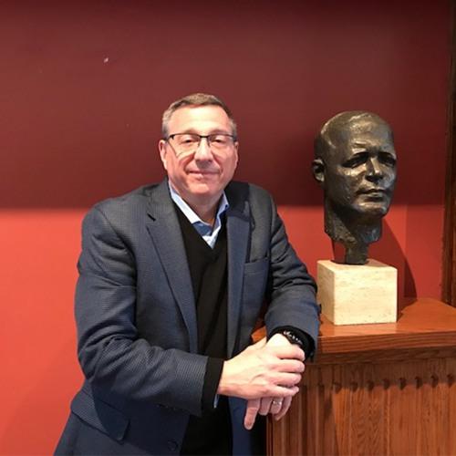 Schenck Talks Bonhoeffer Podcast's avatar