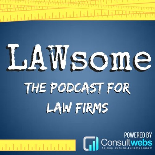 The LAWsome Podcast's avatar