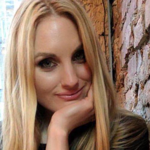 Anna Priadka's avatar