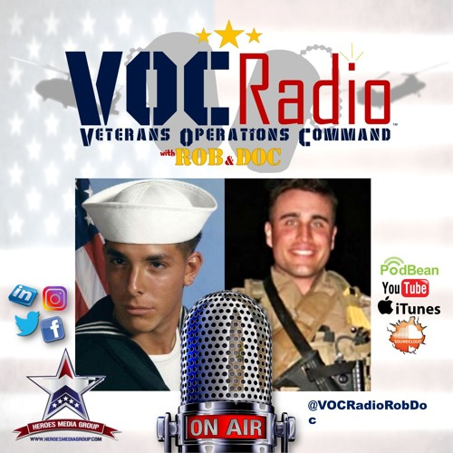 VOC Radio w/ Rob & Doc's avatar