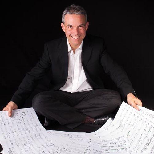 Stan Laferrière's avatar