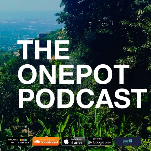 The OnePot Podcast's avatar