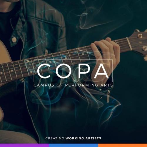 COPA - Campus of Performing Arts's avatar
